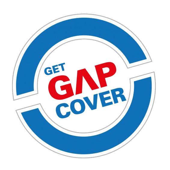 Get Gap Cover